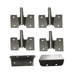 Our Products - Clips/Hardware
