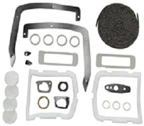 Weatherstrip & Gaskets - Paint Seal Kit