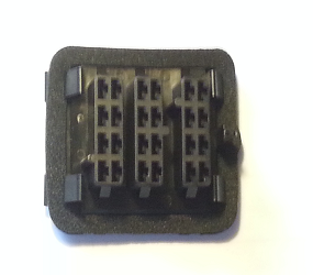 Electrical - Bulkhead Connector