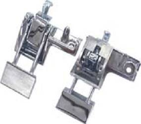 Convertible - Latches