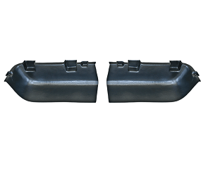 Body Components - Tail Light Housing Covers