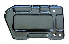 Body - Battery Tray/Braces/Hold Down Kits
