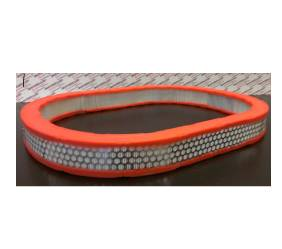 Dmps 4556 N96 Mopar Oval Air Filters Hemi 340 6 440 6