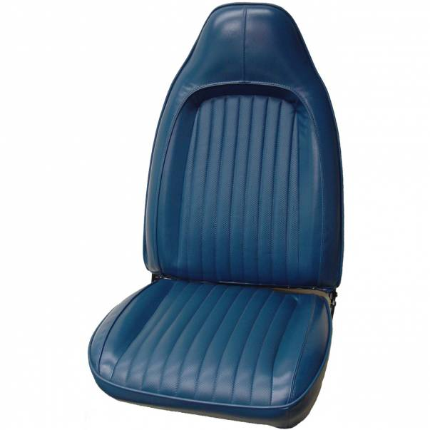Interior - Seat Covers 1970-1974 E-Body