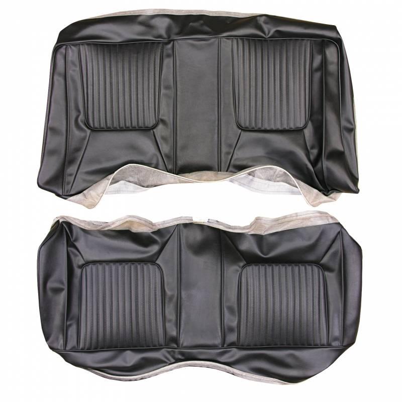 Dmps 5053 Aa70cjl00 Mopar Seat Covers 1970 71 Challenger
