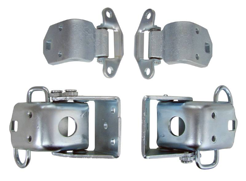 Body - Door Hinges/Repair Kits