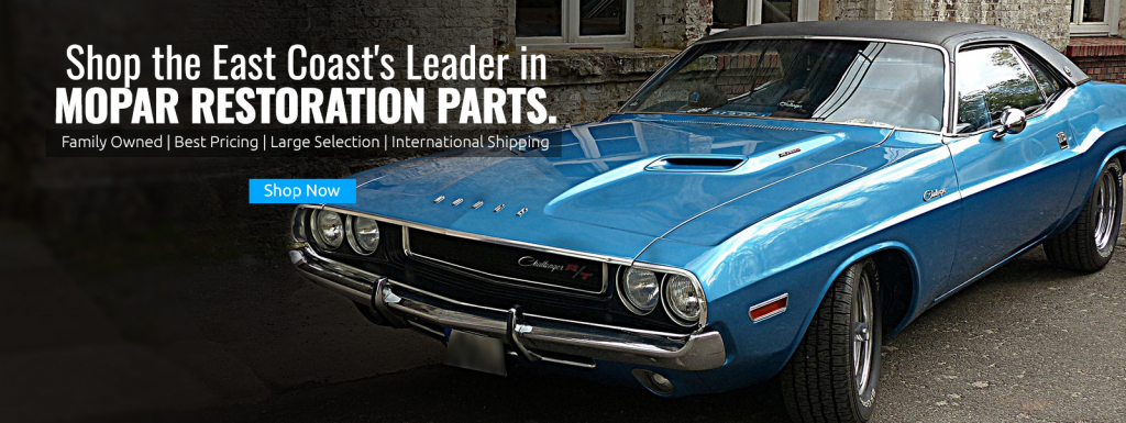 Dante\'s | Mopar Parts Catalog |Classic Muscle Car Parts – Buy ...
