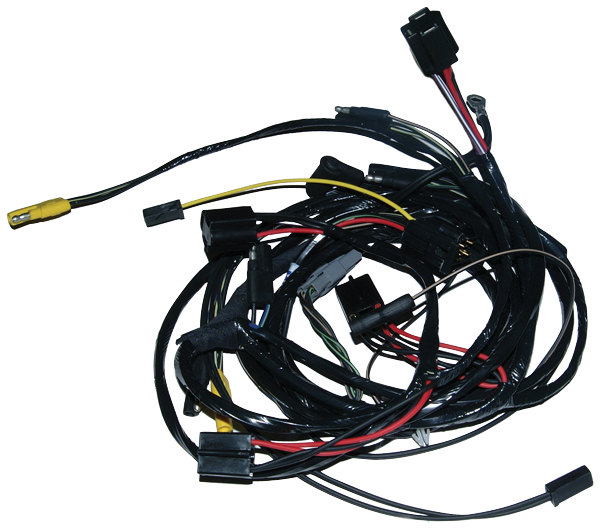 Electrical - Tail Light Harness