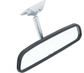Dante's Mopar Parts - Mopar Inside Rear View Mirror-1968-1970 B-body, 1970 A-body, 1970 E-body