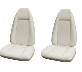 Dante's Mopar Parts - 1970 Dodge Charger Bucket Seat Foam - Image 1