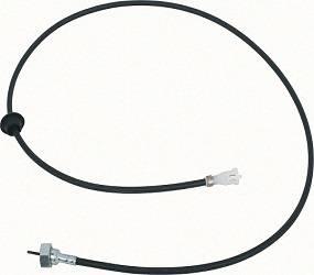 Dante's Mopar Parts - Mopar Speedometer Cable 1968-1975 Cars - Image 1