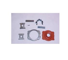 Dante's Mopar Parts - Mopar Steering Column, Seals, Bearings Steering Coupler Kit 1967-1972 models