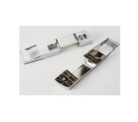 Dante's Mopar Parts - Mopar Front Door Chrome Arm Rest Bases- 1968-1972 A-body Dart Duster Valiant Barracuda - Image 1