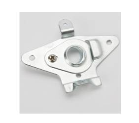 Dante's Mopar Parts - Mopar Convertible Rearview Mirror Bracket- Cuda, Challenger
