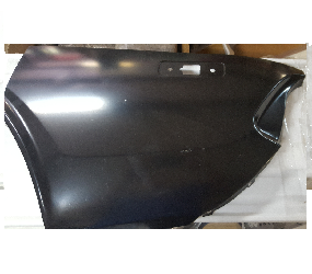 AMD-Auto Metal Direct - Mopar 1972-1974 Dodge Challenger Lower Rear Quarter Panel Patch Left (Drivers) Side-CLEARANCE - Image 1