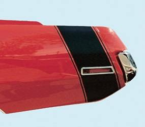 Dante's Mopar Parts - Mopar Stripes 1968-1971 Dodge Dart - Image 1