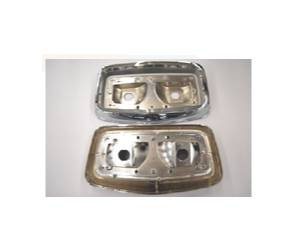 Dante's Mopar Parts - Mopar Tail Light 1964 Plymouth Fury SavoyTail Light Housings - Image 1