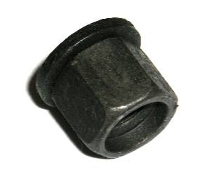 Dante's Mopar Parts - Mopar Fuel Carburetor Linkage Stud Nut used on all 1966-Early 1970 applications - Image 1