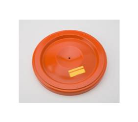 Dante's Mopar Parts - Mopar Air Cleaner Lids 1970-1972 Air Grabber lid, Single 4bbl