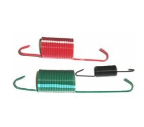 Dante's Mopar Parts - Mopar Rear Throttle Return Springs for the 426 Hemi Dual AFB Arrangement
