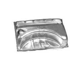 Dante's Mopar Parts - Mopar Fuel Tank Kits-1970-1974 E-body Challenger Barracuda Cuda - Image 1
