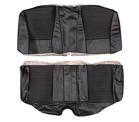 Legendary Auto Interiors - Mopar Seat Covers 1969 Dodge Dart GT & Dart GTS Rear Bench Seat Cover