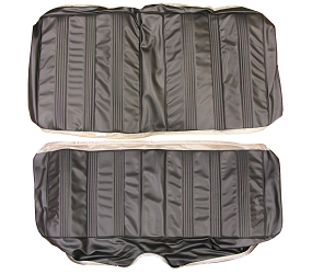 Legendary Auto Interiors - Mopar Seat Covers 1970 Dart Custom Hardtop Rear Bench - Image 1
