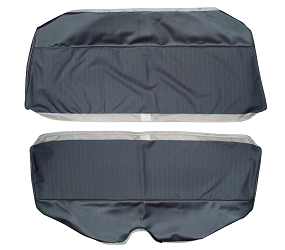Legendary Auto Interiors - Mopar Seat Covers 1970 Dart Swinger, Swinger 340 & Plymouth Duster Rear Seat Cover