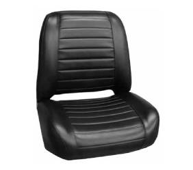 Legendary Auto Interiors - Mopar Seat Cover 1968 Dodge Super Stock Front Buckets