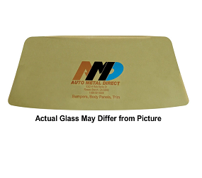 AMD-Auto Metal Direct - Mopar Glass-Windshield