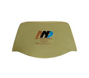 AMD-Auto Metal Direct - Mopar Back Glass