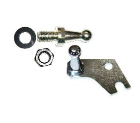 Dante's Mopar Parts - Mopar Clutch Bell Crank Ball Studs A-Body