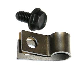 Dante's Mopar Parts - Mopar Parking Brake Cable Clip