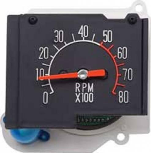 Dante's Mopar Parts - Mopar 1968-1970 B-Body Standard Dash Tachometer - Image 1