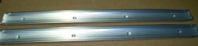 Dante's Mopar Parts - Mopar Door Sill Plates 1968-1970 B-body