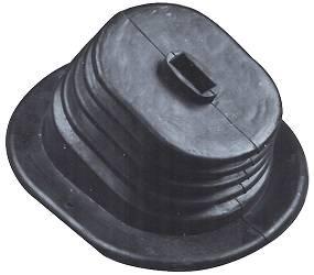 Dante's Mopar Parts - Mopar Lower Shifter Boot 1970 B-body