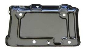 Dante's Mopar Parts - Mopar Battery Tray 66-69 B-body - Image 1