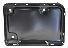 Dante's Mopar Parts - Mopar 1963-1966 A-Body Battery Tray - Image 1