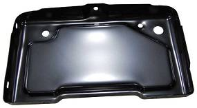 Dante's Mopar Parts - Mopar 1965-1973 C-Body Battery Tray - Image 1