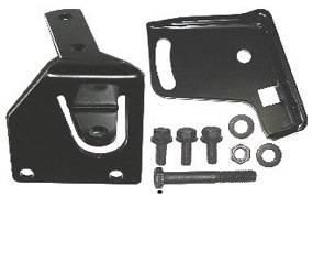 Dante's Mopar Parts - Mopar Small Block TRW/Thompson Power Steering Pump Brackets