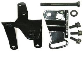 Dante's Mopar Parts - Mopar Big Block & Hemi TRW Power Steering Pump Brackets