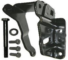 Dante's Mopar Parts - Mopar Big Block & Hemi Federal Power Steering Pump Brackets