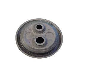 Dante's Mopar Parts - Mopar Windshield Washer Hose Firewall Grommet (for foot pump)