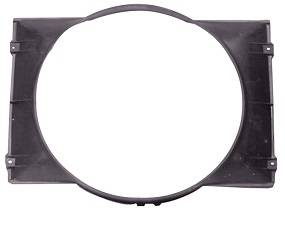 "Dante's Mopar Parts - Mopar 26"" Fan Shroud 1970-1973 B-body & E-body"
