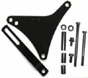 Dante's Mopar Parts - Mopar Alternator Bracket Kit - 1964-1966 426 Hemi - Image 1