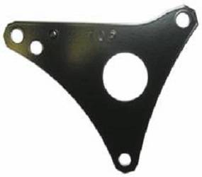 Dante's Mopar Parts - Mopar Alternator Mounting Triangle - 1967-1974 Big Block & Hemi without Air Conditioning