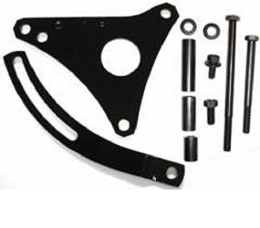 Dante's Mopar Parts - Mopar Alternator Bracket Kit - 1967-1974 Big Block without Air Conditioning - Image 1