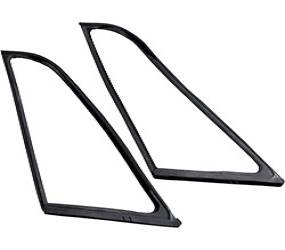 Dante's Mopar Parts - Mopar Vent Window Seal-1964-1965 B-body 2 & 4 door Sedan and Wagon - Image 1