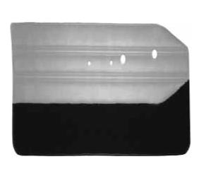 Legendary Auto Interiors - 1966 Dart GT Bucket Style Front Door Panel