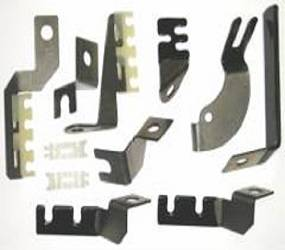Dante's Mopar Parts - Mopar Spark Plug Bracket Kits-1969 A-body Big Block